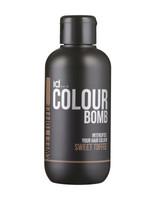 ID Hair Colour Bombs Тонирующий бальзам Sweet Toffee
