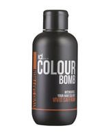 ID Hair Colour Bombs Тонирующий бальзам Vivid Saffron