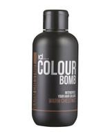 ID Hair Colour Bombs Тонирующий бальзам Warm Chestnut