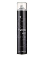 ID Hair Super Strong Hair Spray Быстросохнущий лак суперсильной фиксации