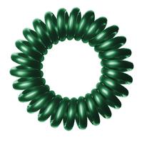 Invisibobble Резинка для волос (темно зеленая)