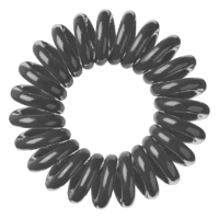 Invisibobble Резинка для волос (темно серая)