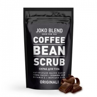 JOKO BLEND Original Кофейный скраб