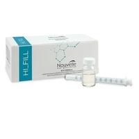 Nouvelle Hi_Fill Rejuvenating Remedy Intensive Fluid Омолаживающая жидкость в ампулах
