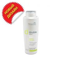Nouvelle Nutritive Shampoo Оживляющий кератиновый шампунь