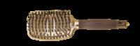 Щетка Olivia Garden Nano Thermic Flex Boar