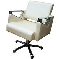 Opus Кресло парикмахерское Макс-хром