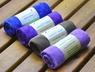 Набор полотенц для салонов Микрофибра 3 шт (45х95см, 300г/м2)