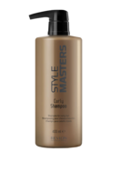 Revlon RP SM Curly Shampoo Шампунь для вьющихся волос