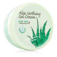 Увлажняющий крем-гель с алое SkinFood Aloe Soothing Gel Cream