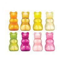 Крем-желе для рук в виде мишек SkinFood Gummy Bear Jelly Hand Cream