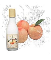 Матирующая эмульсия для лица с экстрактом персика SkinFood Peach Sake Emulsion