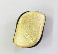 Расческа Tangle Teezer Compact Styler Блестки Золото