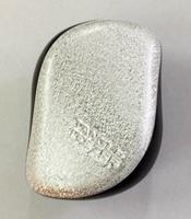 Расческа Tangle Teezer Compact Styler Блестки Серебро