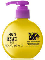 Tigi Motor Mouth Средство для объема и блеска