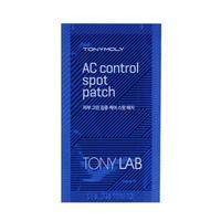 Наклейки от воспалений Tony Moly Tony Lab AC Control Spot Patch