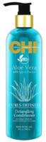 CHI Aloe Vera Detangling Conditioner Кондиционер для распутывания волос
