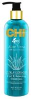 CHI Aloe Vera Detangling Shampoo Шампунь для распутывания волос