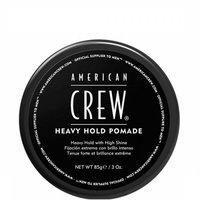 American Crew Heavy Hold Pomade Помада для стайлинга супер стойкая
