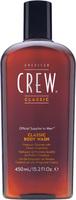 American Crew Гель для душа Классический Classic Body Wash