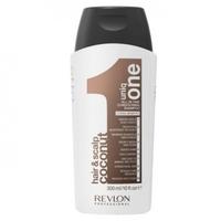 Кондиционирующий шампунь для волос Uniq One All In One Coconut Conditioning Shampoo