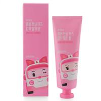 Daeng Gi Meo Ri Poli Kids Toothpaste Stawberry Зубная паста со вкусом клубники