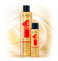 Сухой шампунь UNIQ ONE all in dry shampoo