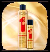 Сухой шампунь UNIQ ONE all in dry shampoo
