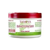 Tanoya Винотерапия Крем-эликсир