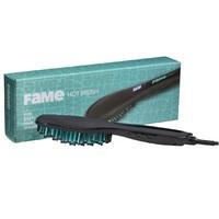 FAME Hot Brush Расческа-выпрямитель