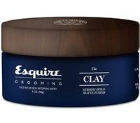 CHI Esquire Grooming The Clay Глина мужская для волос