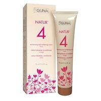 Guna NATUR 4 Крем для лица и тела