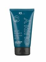 ID Hair Curly Cream Крем для оживления уставших кудрей