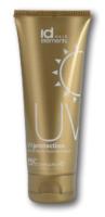 ID Hair Gold UV-Treatment Гель для защиты волос от ультра фиолетовых лучей