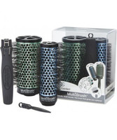 Набор Оlivia Garden Multibrush Starter Kit 2 шт