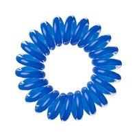 Invisibobble Резинка для волос (синяя)