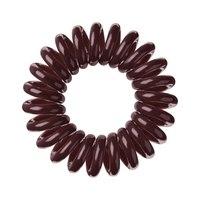 Invisibobble Резинка для волос (коричневая)