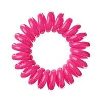 Invisibobble Резинка для волос (розовая)