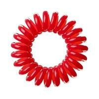 Invisibobble Резинка для волос (красная)