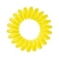 Invisibobble Резинка для волос (желтая)