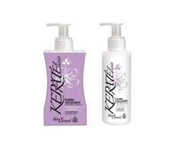 Helen Seward Kerat Elisir Styling Fluid Моделирующая жидкость для волос