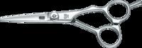 Ножницы Kasho Green полуэргономичные 6,0 KGR-60OS