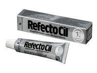 """RefectoCil Краска для бровей и ресниц """"1.1"""" (графит)"""