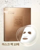 Natural Friend Nanocell Mask Маска способствует смягчению кожи и сияющему виду лица