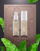 Natural Friend Nanocell Mist Тоник-спрей оживляет и освежает кожу