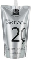 Alter Ego Cream Coactivator Special Oxidizing Cream Крем-окислитель укрепляющий 6%