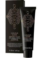 Краска для волос Orofluido Colour Elixir 50ml.