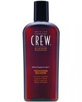 American Crew Шампунь восстанавливающий для уплотнения структуры волос Classic Hair recovery + Thickening Shampoo