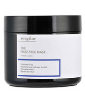 Маска для волос с антистатическим эффектом SERGILAC