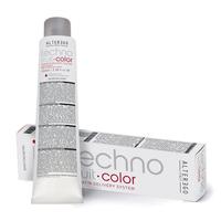 Alter Ego Techno Fruit Color Перманентная крем-краска для волос 100ml.